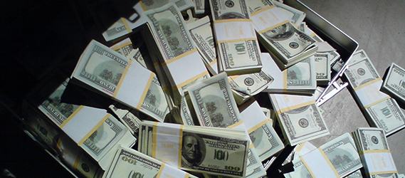 Denver Money Laundering Attorney