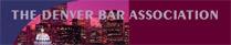 denver bar association member