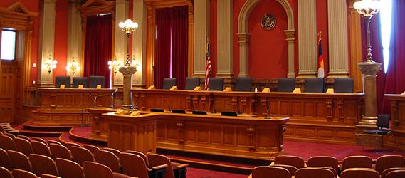 Denver Appeals Attorney